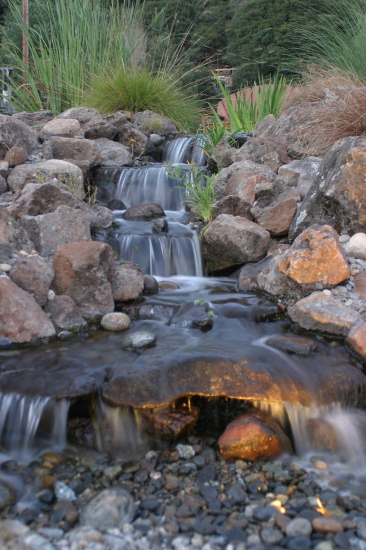 Ordinaire Pondless Waterfalls U0026 Decorative Fountains