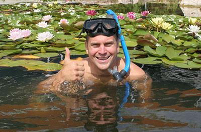 Aquascape Pond Squad Chris Water Gardens 217 896 2225